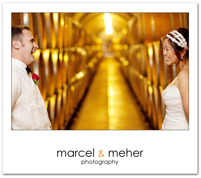 California Wine Country Wedding Destination Photography
