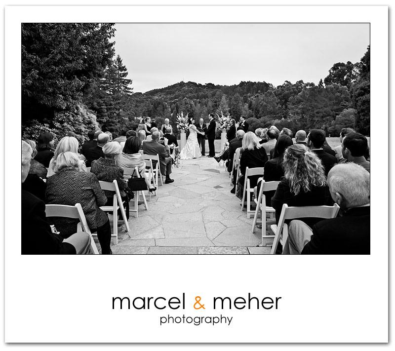 Brazilian Room Tilden Park Wedding