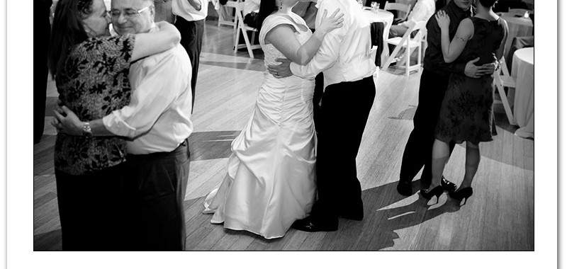 Jayne and Drew's Tilden Park Wedding