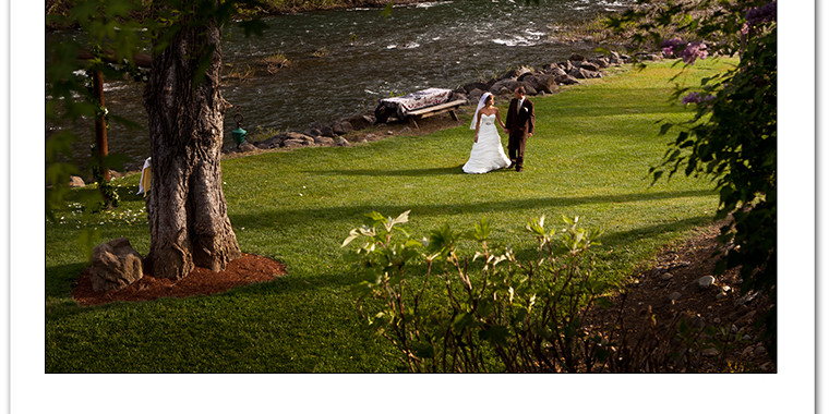 Naela & Andrew Down By The River Side