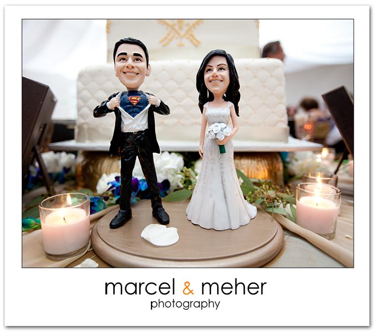 Greek Wedding in the San Francisco Bay Area