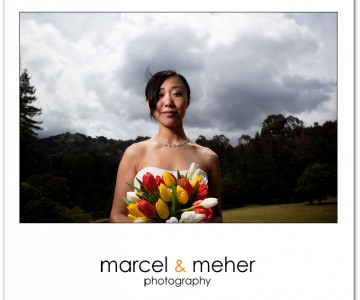 Molly & Greg's Intimate Tilden Park Wedding