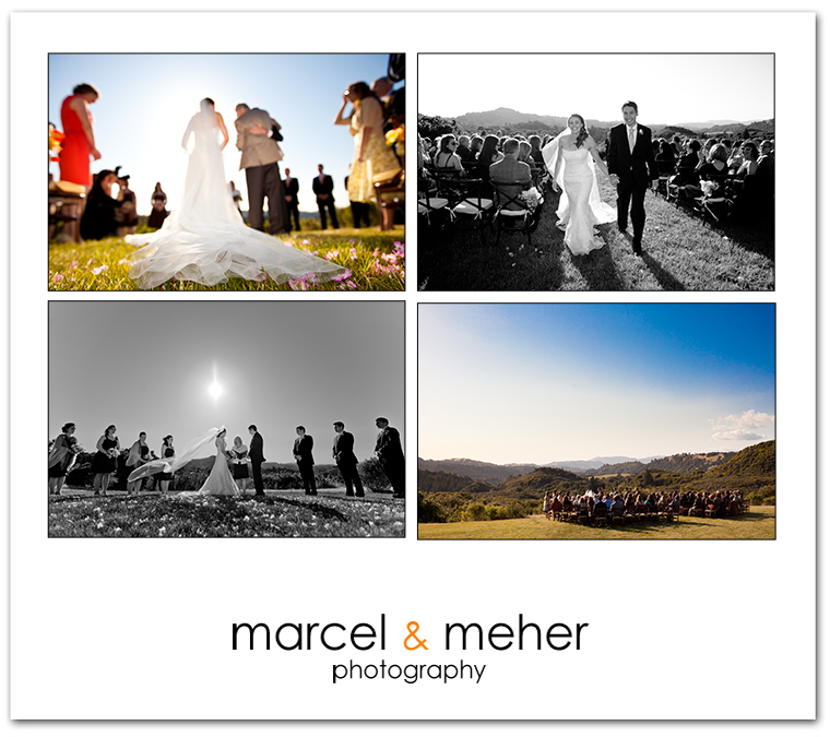 Mayacamas Ranch Napa Valley Wedding