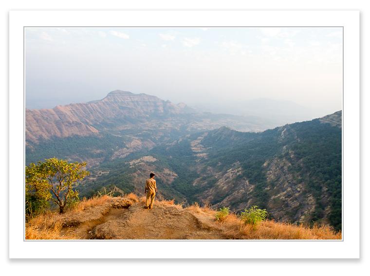 Matheran India