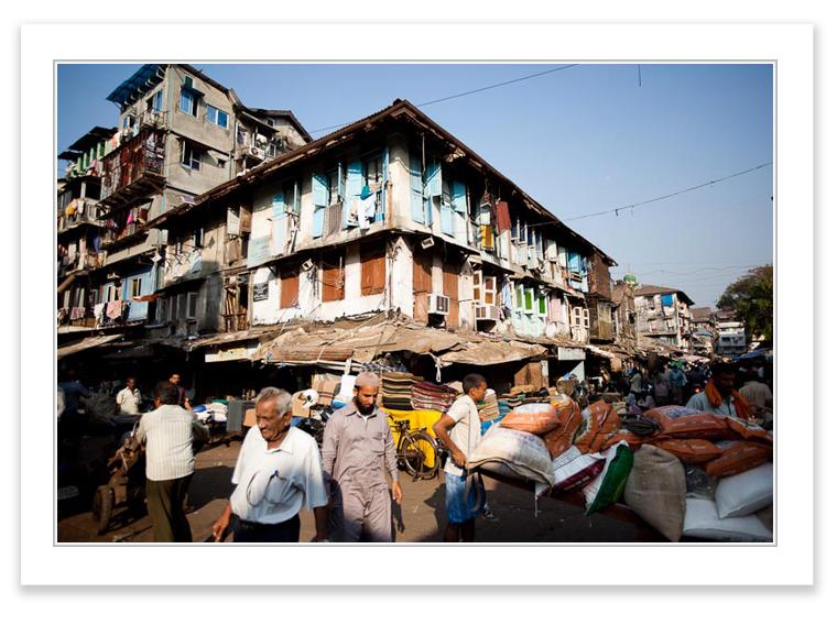 Zaveri Bazaar, Mumbai India