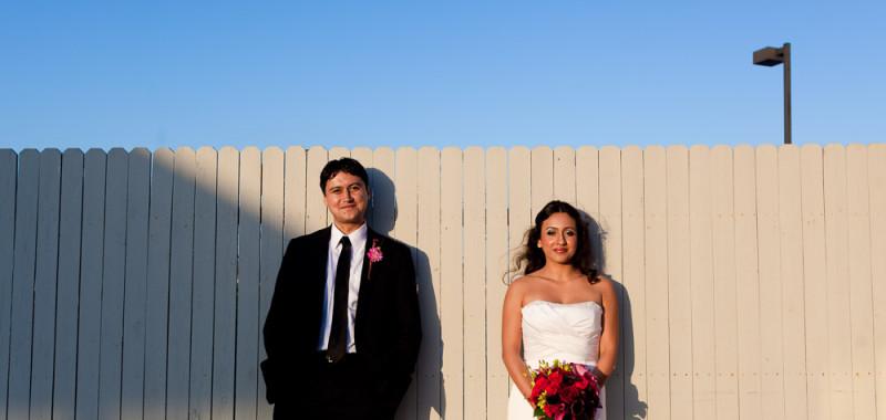 Yasmin & Carlos