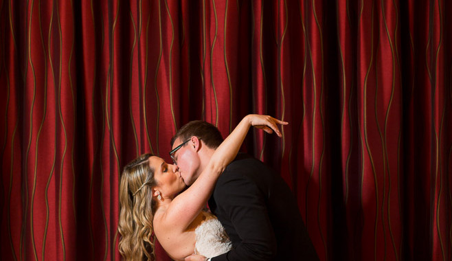 Rachel & Nick's Westin Saint Francis Wedding