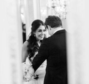 first look, wedding, wedding photography